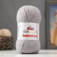 Пряжа 'Cashmere lux' 80 акрил, 20 шерсть 510м/100гр (76217)