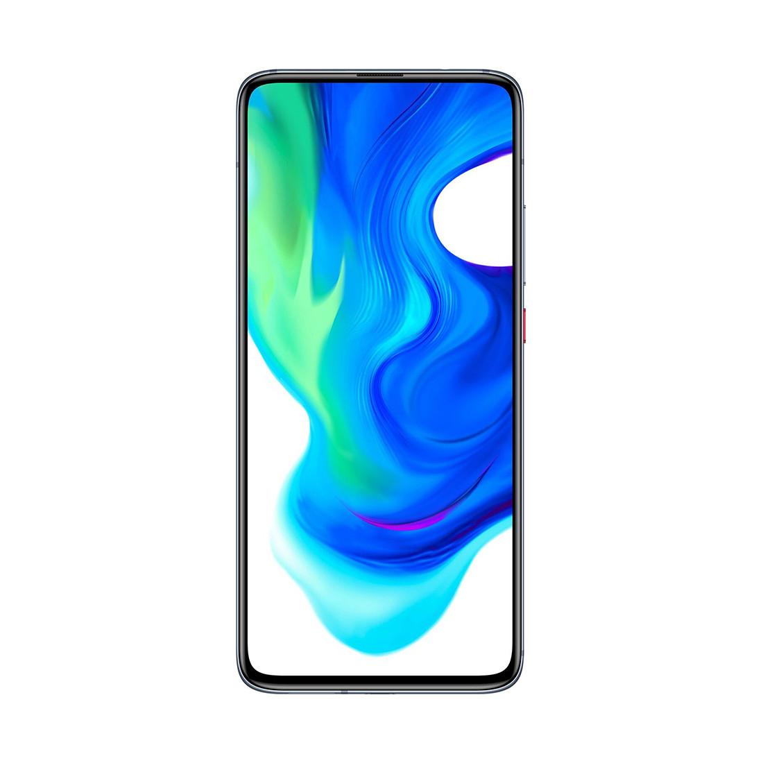 Мобильный телефон Xiaomi Poco F2 Pro 128GB Cyber Grey