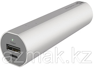 3000 мАч. Портативное зарядное устройство GP Power Bank