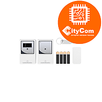 Инфракрасный счетчик посетителей с брелоком для сброса (Smart Counter ПЛЮС) Арт.6609