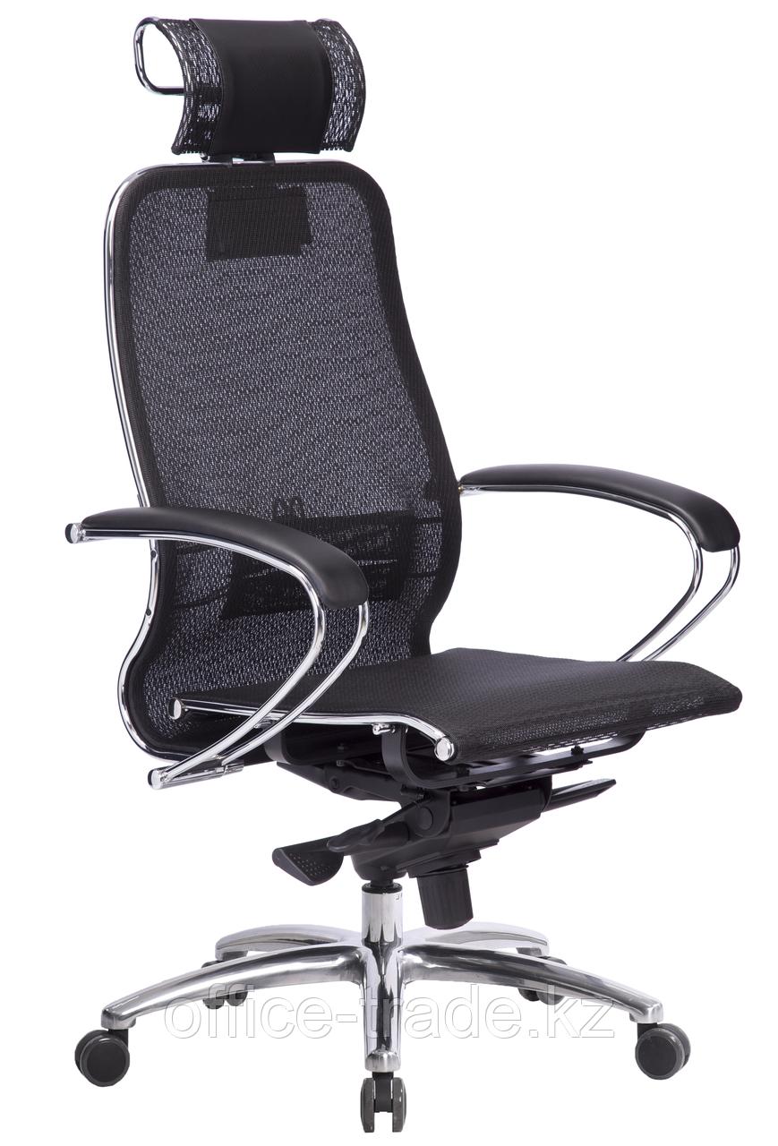 Кресло Samurai S-2.04