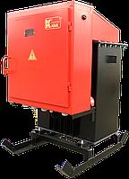 Трансформатор для прогрева бетона КТПТО-80 А (С автоматикой)