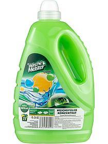 Концентрат WASCHEMEISTER Green (Зеленый) 3,07 л.