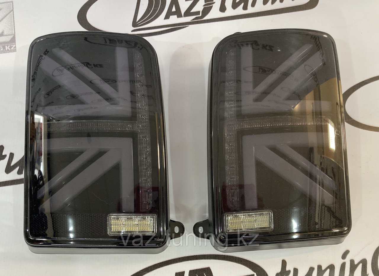 Фонари LED «Британия» Лада 4х4