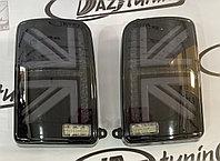 Фонари LED «Британия» Лада 4х4, фото 1