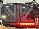 Фонари LED «Британия» Лада 4х4, фото 7