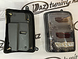 Фонари LED «Range Rover» Лада 4х4, фото 3