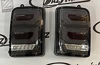 Фонари LED «Range Rover» Лада 4х4, фото 1