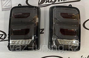 Фонари LED «Range Rover» Лада 4х4