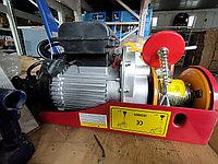 Лебедка электрическая  KCD 0,5 т 70 м (380В), фото 1