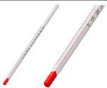 Термометр жидкостной