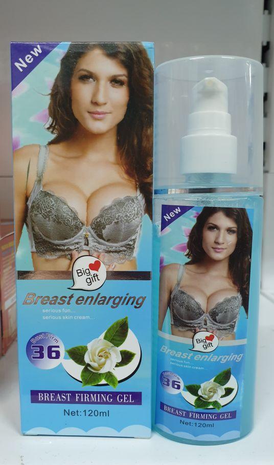 Гель для увеличения груди Breast Firming Gel 120 ml.