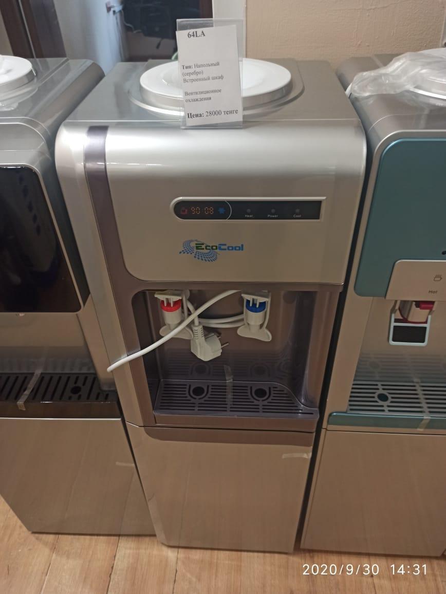 Аппарат для воды EcoCool 64LA