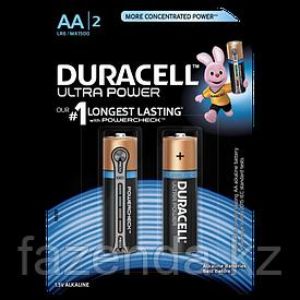 Батарейка Duracell Ultra AA