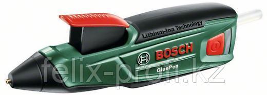 """Аккумуляторный клеевой пистолет """"Bosch"""" GluePen"""