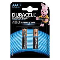 Батарейка Duracell Ultra AAA