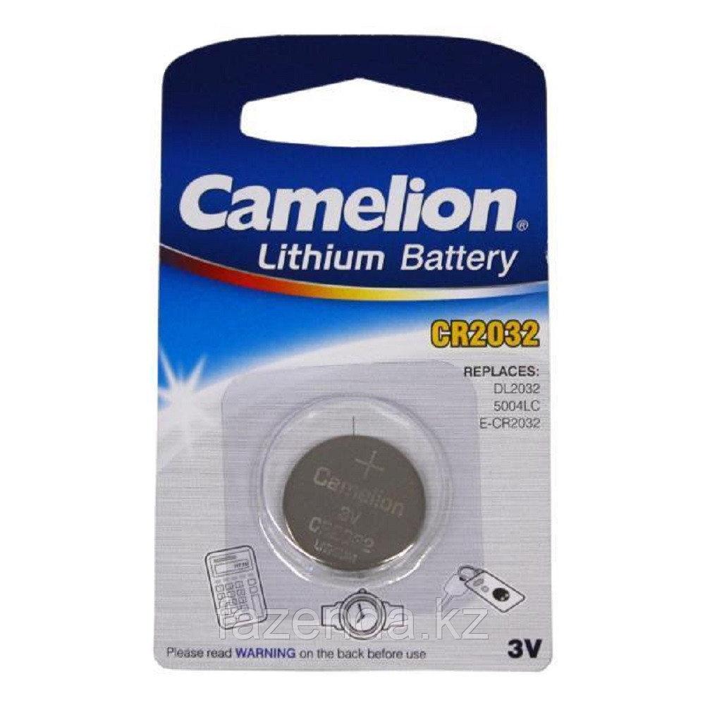 Батарейка Camelion Lithium 3V 220