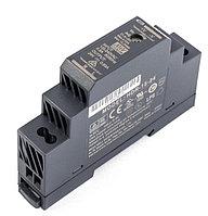 Блок питания Mean Well HDR-15-24