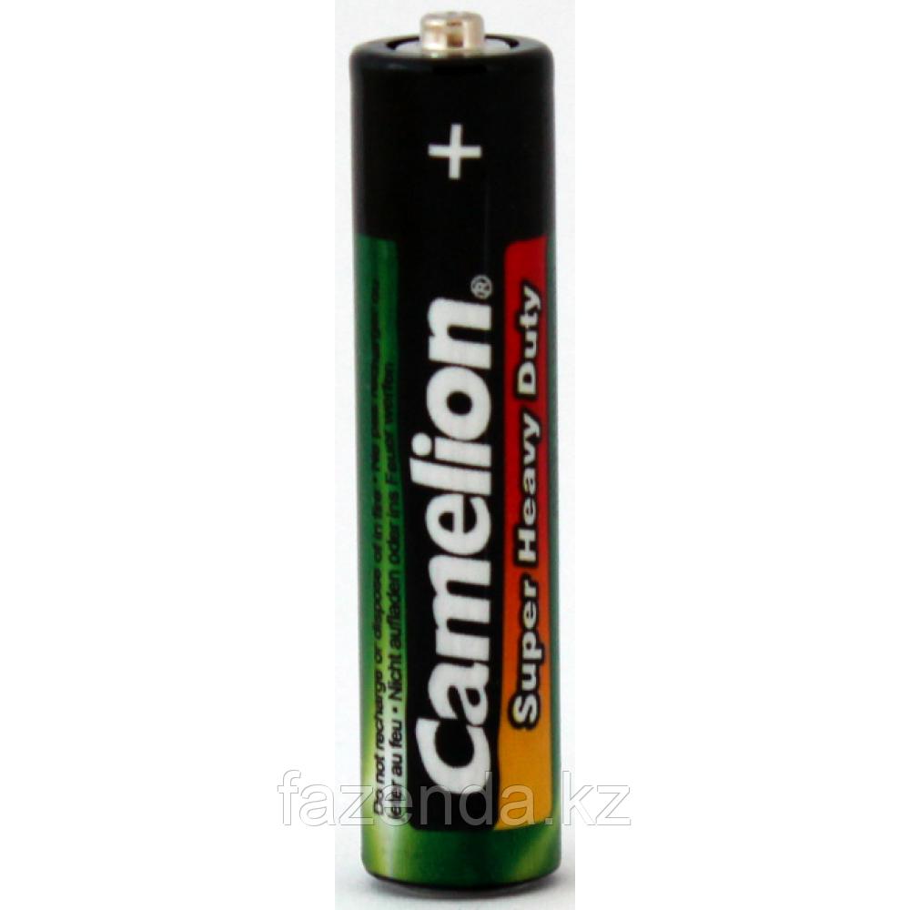 Батарейка Camelion AAA 2шт