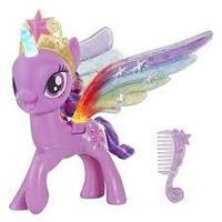 Игрушка Hasbro My Little Pony ПОНИ Искорка с радужными крыльями
