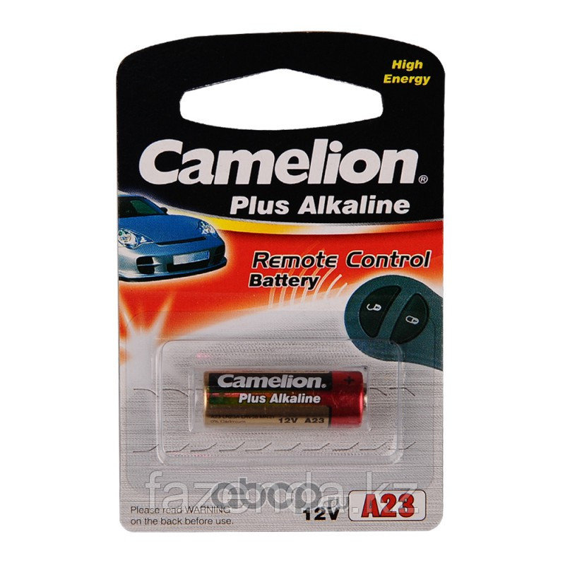 Батарейка Camelion 12V 55MAH 1шт