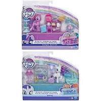 """Hasbro My Little Pony Игровой набор """"Возьми с собой: Искорка"""""""