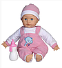 Кукла интерактивная 38 см (Falca, Испания)