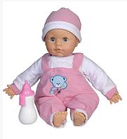 Кукла интерактивная 38 см (Falca, Испания), фото 1