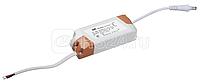 Драйвер LED MG-40-600-01 E для светильников LED ДВО 36Вт W/S ИЭК LDVO0-36-0-E-K01