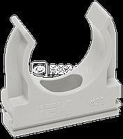Держатель с защелкой CF20 ИЭК CTA10D-CF20-K41-100