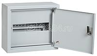 Корпус металлический ЩРн-12 IP31 LIGHT ИЭК MKM14-N-12-31-ZL
