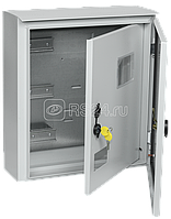 Корпус металлический ЩУ-3/1-1 У1 IP66 ИЭК MKM51-N-09-54
