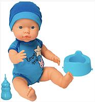 Кукла GUGU PIPI 40 см (Falca, Испания)