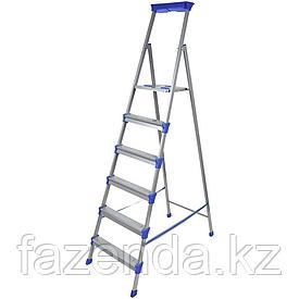 Лестница стремянка 6 ступеней