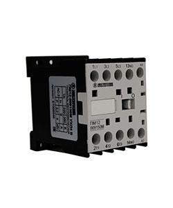 ПМ12-012150М УХЛ4 В, 220В АС, 1з, 12А, нереверсивный, без реле, IP20, пускатель электромагнитный  (Э