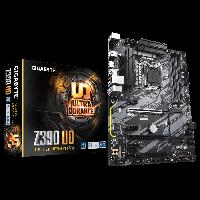Intel 1151 Z390 Gigabyte 4DDR4 (Z390 UD), фото 1