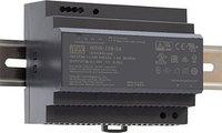 Блок питания Mean Well HDR-150-12, фото 1