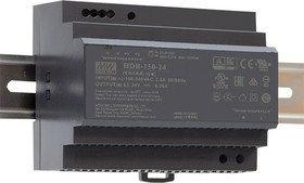 Блок питания Mean Well HDR-150-12