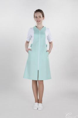 Халат женский мод. 127СТК