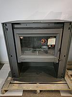 Дровяная печь Otello Turbo, фото 1