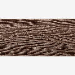 Террасная доска UnoDeck Vintage 150×24 мм (Венге)