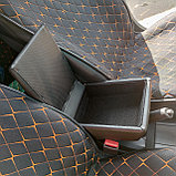 Подлокотник (Бар Люкс) Лада Vesta (Веста), фото 2