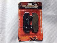 Колодки тормозные задние YZF450
