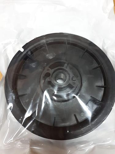 Для подвесных лодочных моторов Диск стартера 9.8F