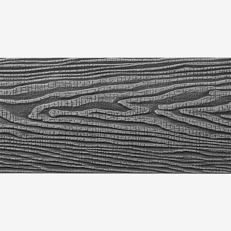 Террасная доска UnoDeck Vintage 150×24 мм (Графит)