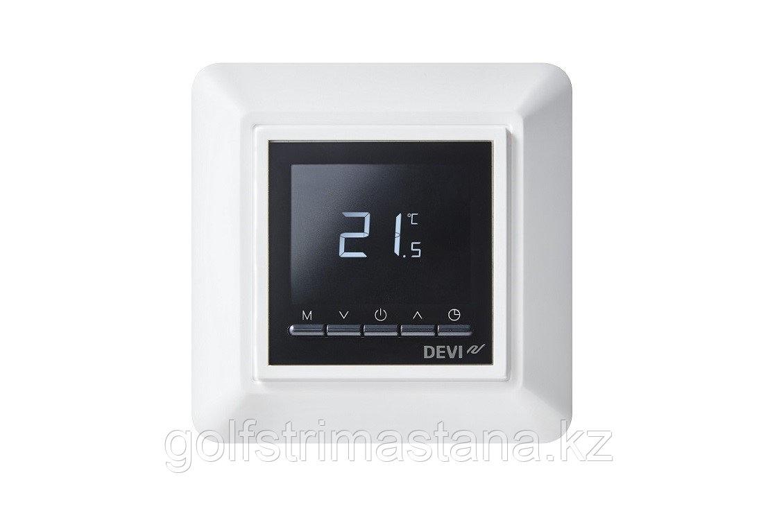 Программируемый терморегулятор DEVIreg™ Opti