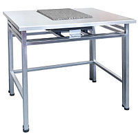 Антивибрационные лабораторные столы