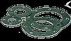 Прокладка для фланца ПВХ ERA (110 мм), фото 5