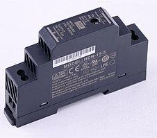 Блок питания Mean Well HDR-15-5