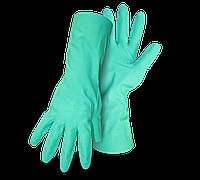 Перчатки латексные - L